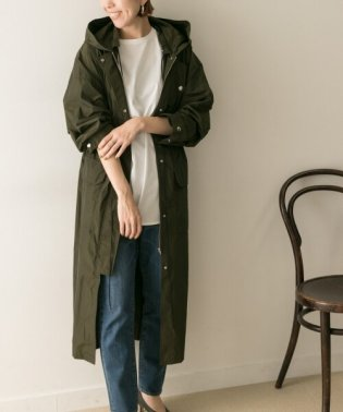 muller of yoshiokubo Hoodie long coat