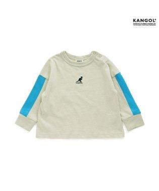 KANGOL(カンゴール) BIGシルエットTシャツ