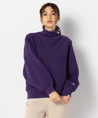【Champion/チャンピオン】REVERSE WEAVE TURTLE NECK SWEATスウェット