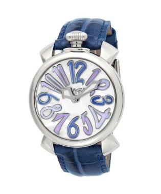 腕時計 ガガミラノ 5020.3-BLU-NEW
