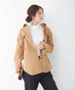 ウールナイロンCPOジャケット【予約】