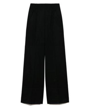タキシード スーツパンツ