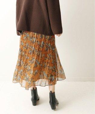 ≪予約≫Lily プリントスカート◆