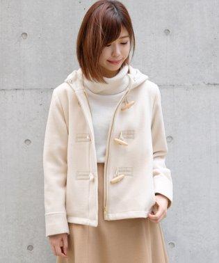 【美人百花 11月号掲載】シルヴィメルトン コート