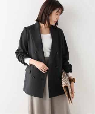 【OKIRAKU/オキラク】xL'ESSAGE Wフロント ジャケット