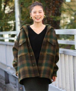 《予約》【PENDLETON/ペンドルトン】CPO シャツジャケット DOUBLE CLOTH◆