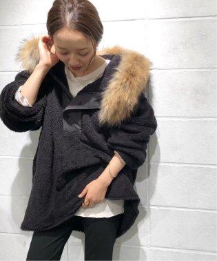 【JANE SMITH/ジェーンスミス】 FIELD PARKA LINER ブルゾン◆