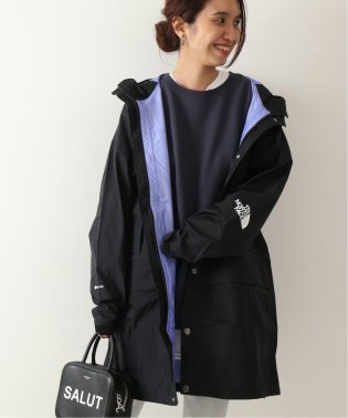 【THE NORTH FACE】 Mountain Raintexコート