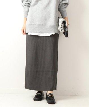 ハリヌキリブタイトスカート