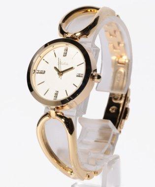 〈nattito/ナティート〉Elegance Dial Watch ブリッジ
