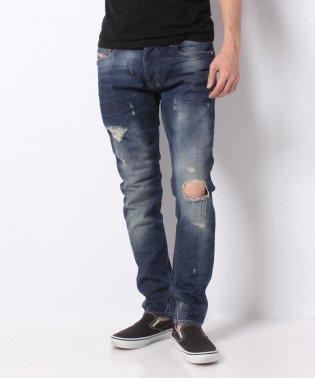 DIESEL(apparel) 00CKRH 084TX 01 PANTS