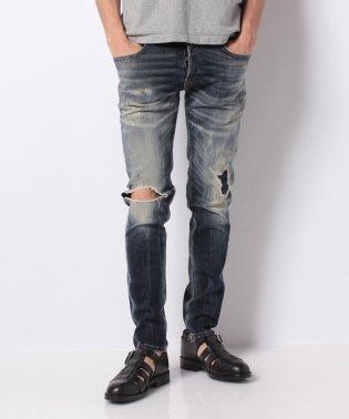 DIESEL(apparel) 00S7VF 069DJ 01 PANTS