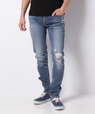 DIESEL(apparel) 00S7VG 085AH 01 PANTS