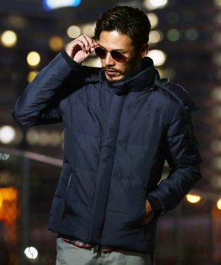 3タイプダウンジャケット / ダウンジャケット メンズ 軽量 防寒 ダウン ジャケット