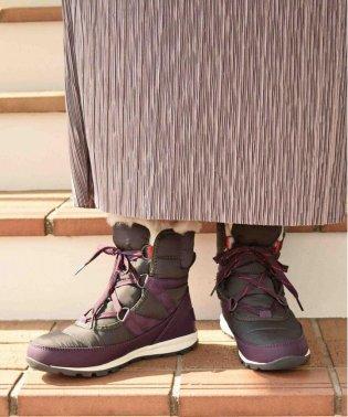 SOREL(ソレル) WHITNEY SHORT LACE / ウィットニーショートレース ブーツ / NL2776