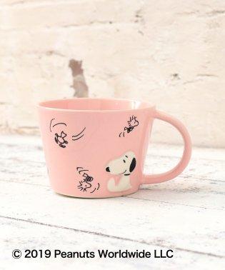PEANUTS/マグカップ