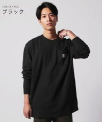 (カーハート)carhartt M Workwear Pocket LS T Shirt