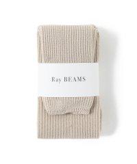 Ray BEAMS / ニット 細リブ レギンス