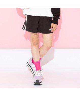 ニコ☆プチ10月号掲載  サイドラインスカート
