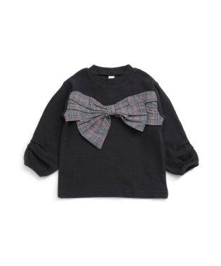 リボンビスチェTシャツ