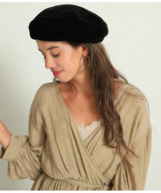 モールベレー帽