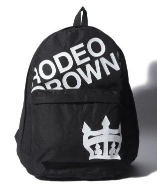 【RODEO CROWNS】 LOGO BACK PACK BACK PACK
