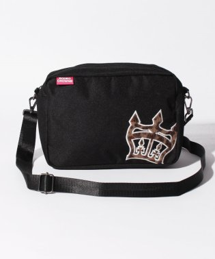 【RODEO CROWNS】 Animal2 SQUARE BAG