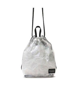 ホーボー 巾着バッグ hobo  Cuben Fiber Drawstring Bag ショルダーバッグ  軽量  HB-BG3031