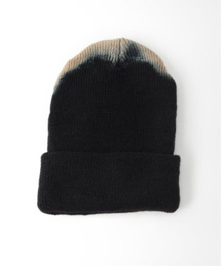 【ALBERTUS SWANEPOEL/アルバータススワンポエル】BLEACHED WOOL BEANIE:ニット帽
