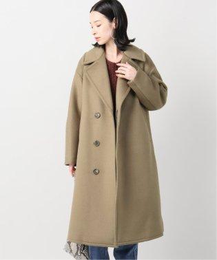 【CURRENTAGE /カレンテージ】 LONG P コート