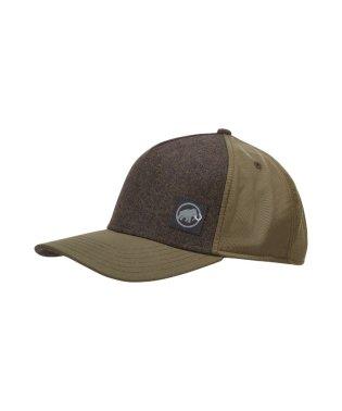 マムート/ALNASCA CAP サイズ/L-XL
