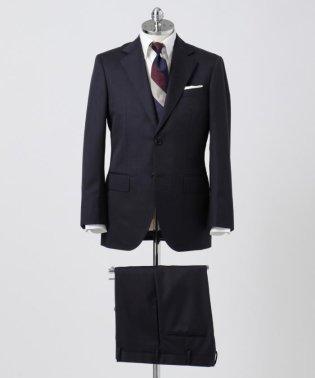【HIGHLANDS PEPPIN MERINO】エレガンスツイル スーツ