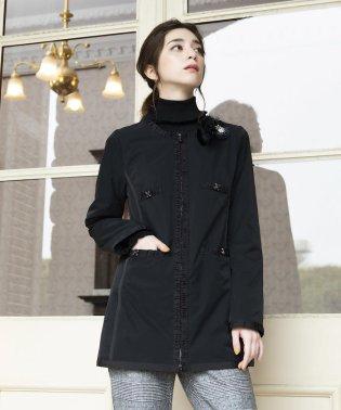 ◆◆ストレッチタフタジャケットコート
