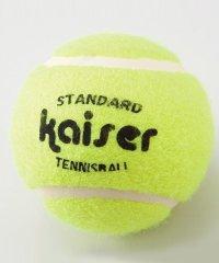 硬式テニスボール 1P
