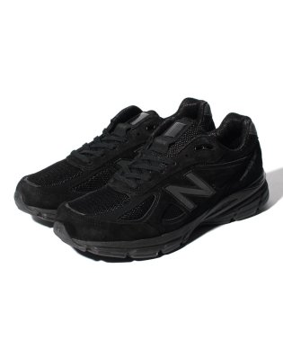 【New Balance】made in USA M990BB4//MB4/NV4