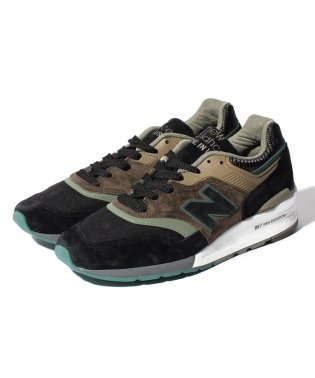 【New Balance】made in USA M997PAA