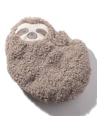 ナマケモノ型湯たんぽL