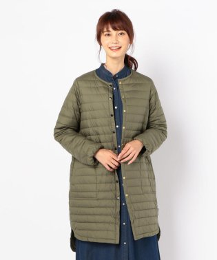 【TRADITIONAL WEATHERWEAR/トラディショナル ウェザーウェア】ARKLY LONG INNER DOWN