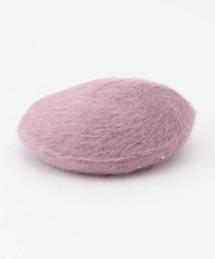 パールビジューベレー帽