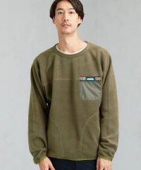 [カブ―] SC KAVU トフィーノ / フリーススウェットシャツ