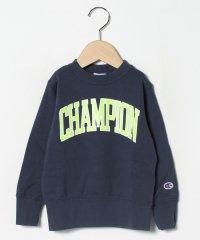 【Champion】PRINT CREW SEWEAT