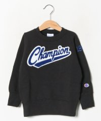 【Champion】CHENILLE CREW SWEAT