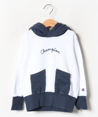 【Champion】HOODED SWEAT
