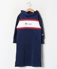 【Champion】HOODED ONE PIECE