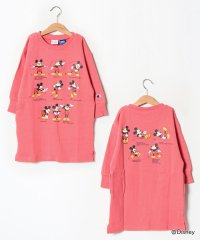 【Champion】DISNEY SWEAT ONE PIECE