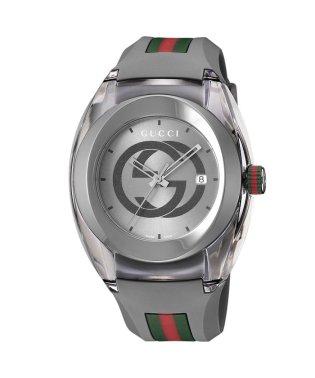 腕時計 グッチ YA137109A