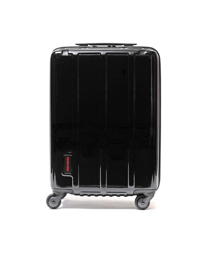 (BRIEFING/ブリーフィング)【日本正規品】ブリーフィング スーツケース BRIEFING 機内持ち込み H−37 SD JET TRAVEL 37L 1泊 2泊 BRA193C25/ユニセックス ブラック