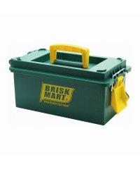 BRISK MART ツールボックス グリーン