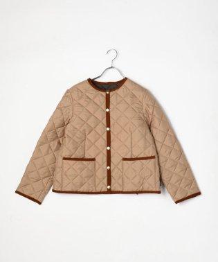 Traditional Weatherwear:ARKLEY キルティングジャケット