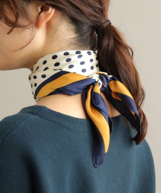 デザインスカーフ